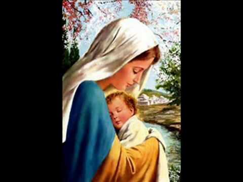 Ave Maria no Violino e na Harpa