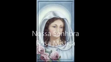 Rosa Mística - 13 de julho