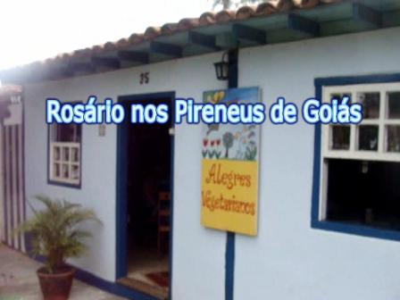Rosário nos Pireneus - novembro2013