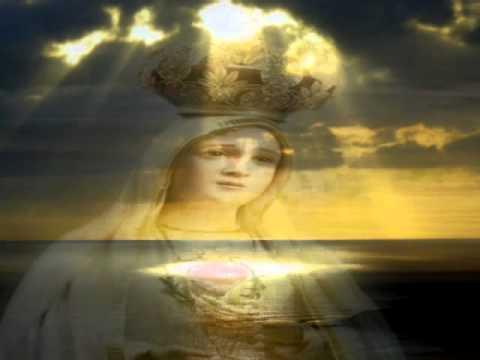 Maria e o Anjo-Anjos de Resgate e Celina Borges  ♪♫