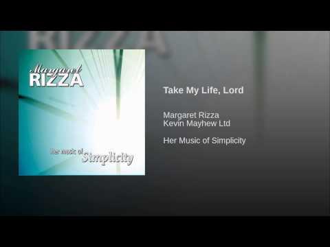 Take My Life, Lord