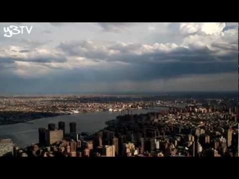 Ludovico Einaudi - Fly (Official Music Video) HD