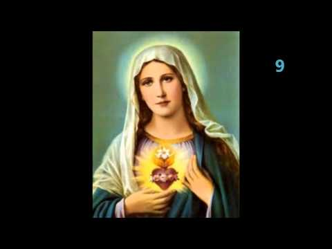 Complete Holy Rosary in form of Gregorian chants