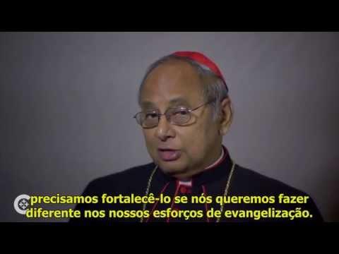Lições do Oriente - Cardeal Ranjith