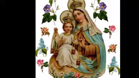 Novena a Nossa Senhora do Carmo -4° dia