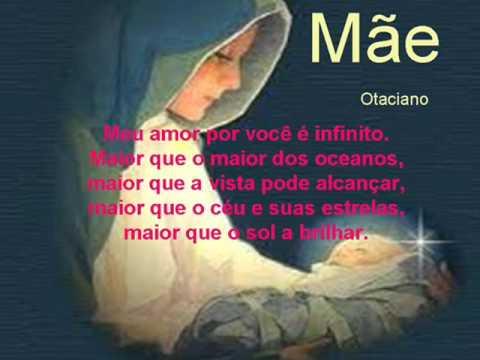 A MAIS LINDA HOMENAGEM DO DIA DAS MÃES 11/05/2012. - COM AUDIO (OTACIANO)