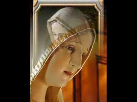 UMA HOMENAGEM DE ANA PAULA VALADÃO A MARIA MAE DE JESUS