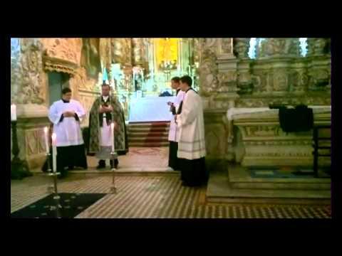 Missa de Requiem - Missa Tridentina em Recife (2/2)