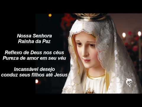 Música de Nossa Senhora Rainha da Paz