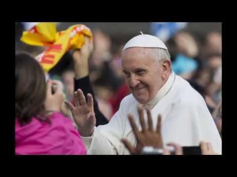 Francisco l , O Papa da Humildade