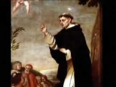 05 de Abril, dia de São Vicente Ferrer