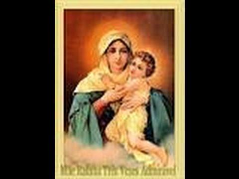 Oração a Nossa Sra. Mãe, Rainha e Vencedora Três Vezes Admirável de Schoenstatttheraio7