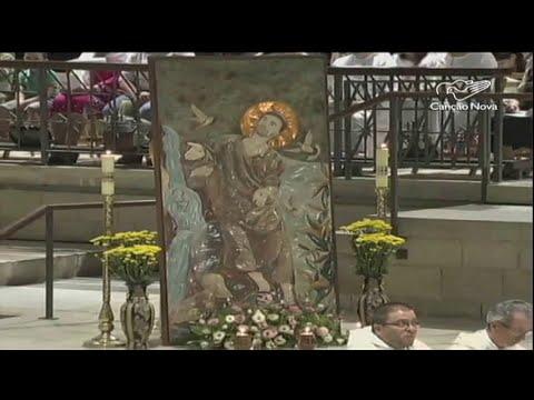 Fiéis na Terra Santa celebram São Francisco de Assis - CN Notícias