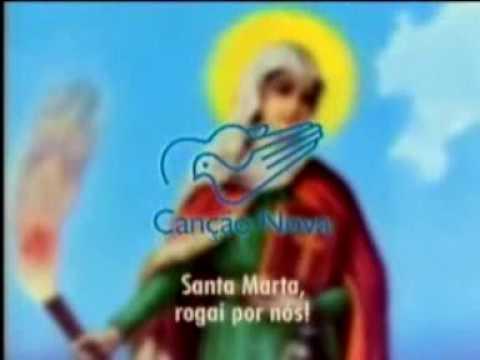 SANTA MARTA - cancaonova.com