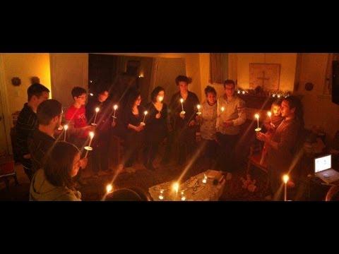 Oração das Laudes (liturgia das Horas)
