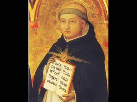 São Tomás de Aquino-Filosofia