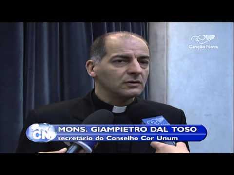 Francisco convida a meditar sobre a misericórdia na Quaresma - CN Notícias