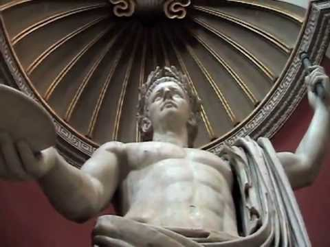 The Vatican Museum Comprehensive Tour (Part 1)