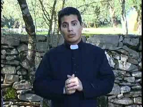 São João de Deus - cancaonova.com - Santo do Dia!.flv