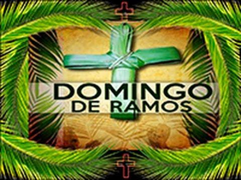 Liturgia de 09.04.2017 - Domingo de Ramos