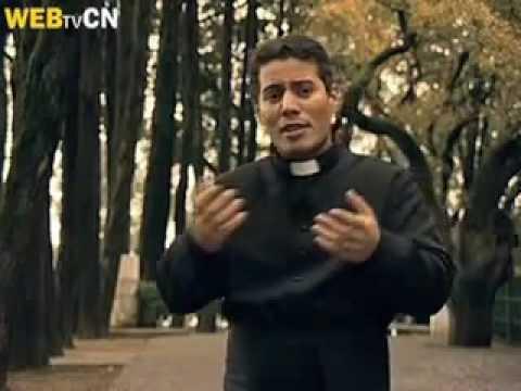 Nossa Senhora da Imaculada Conceicao - cancaonova.com - Santo do Dia!2_WMV V9.wmv.mp4