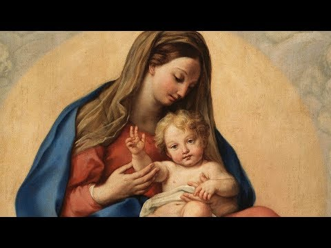 Homilia Diária.732: Solenidade de Santa Maria, Mãe de Deus