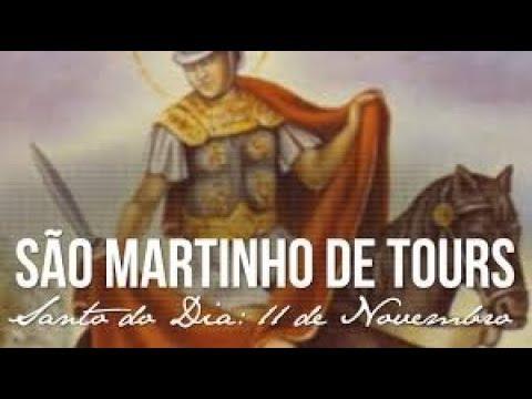 11 de Novembro - dia de São Martinho de Tours