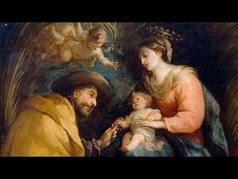 Homilia Diária.418: Festa da Sagrada Família de Jesus, Maria e José