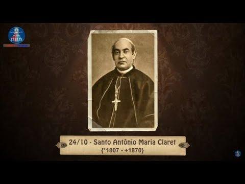 Santo Antonio Maria Claret