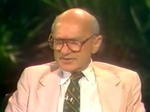 Milton Friedman on Capitalism