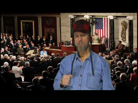 Ray Stevens on the Healthcare Takeover