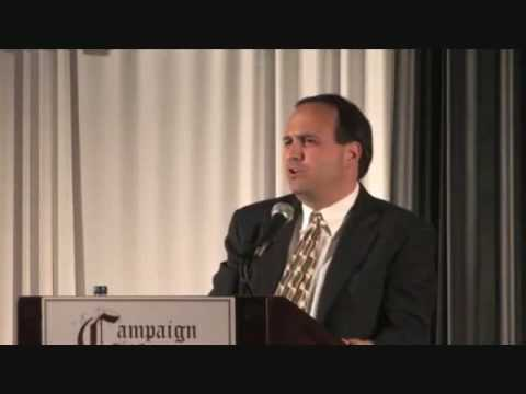 Tom Woods on the Federal Reserve and Military Industrial Complex
