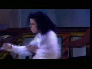Michael Jackson - Will you be there (subtitulado)