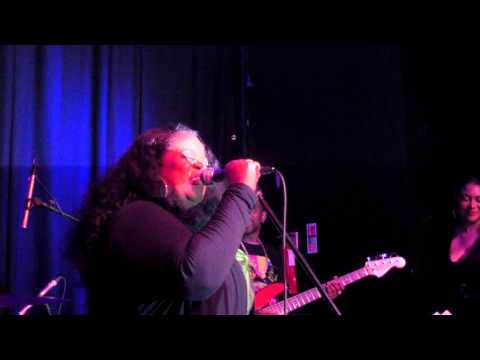 Maysa - Deep Water Live at Band On The Wall