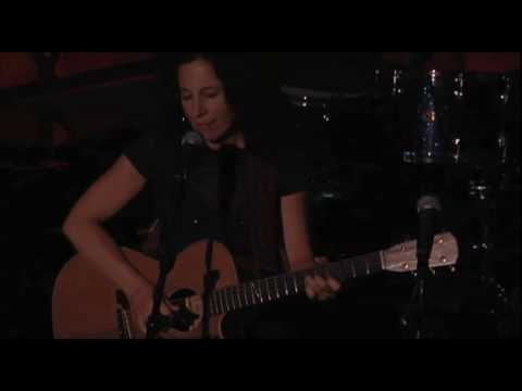 """Those Days"" from Lisa Brigantino's ""Wonder Wheel"" CD release show"