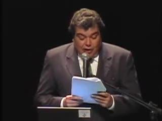 Global Greens 2008 - José Sarney Filho (Brasil)