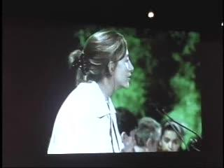 Global Greens 2008 - Ingrid Betancourt Libre (2)