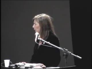Global Greens 2008 - Claudia Moy Peña (Argentina)