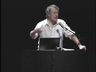 Global Greens 2008 - Alain Lietz (MEP, France)