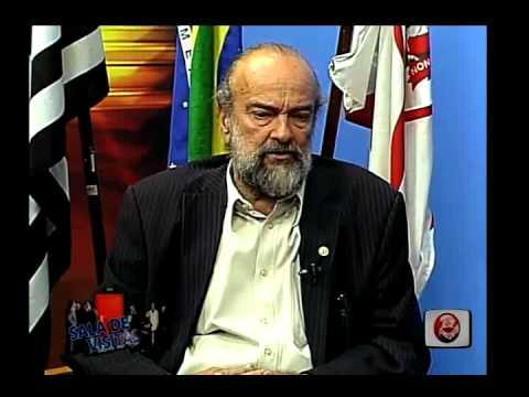 entrevista o psiquiatra e autor Augusto Cury - parte 4