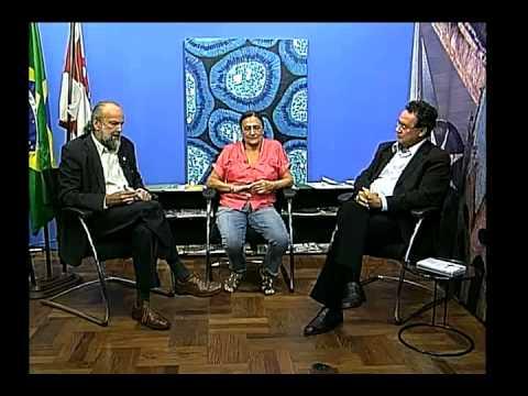 Penna, Augustu Cury e Iracema falam das doenças profissionais que atingem os professores