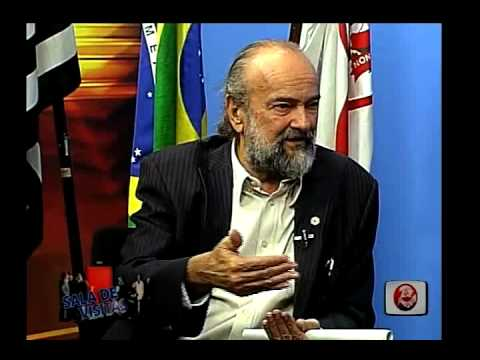 entrevista o psiquiatra e autor Augusto Cury - parte 3
