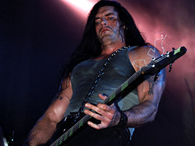 Peter Steele Remembered