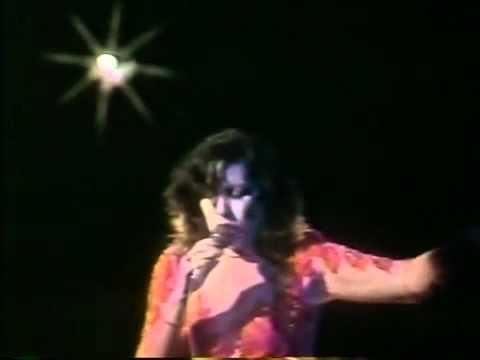 MASSIEL - EL AMOR - VIÑA DEL MAR 1984