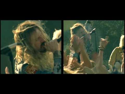Rob Zombie - Foxy, Foxy