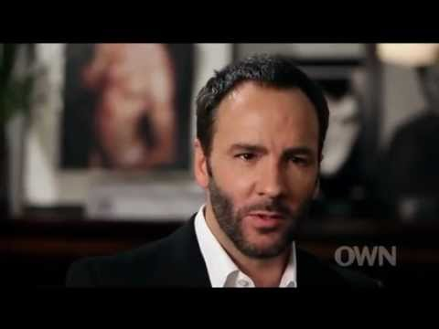 Tom Ford OWN Visionaires documentary