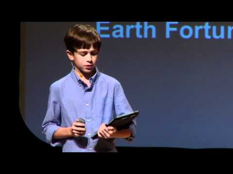 TEDxManhattanBeach - Thomas Suarez - iPhone Application Developer. . .and 6th Grader