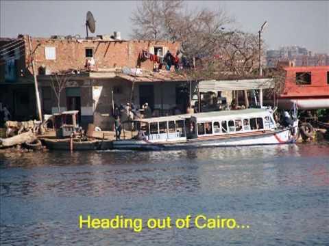 The Nile My Way