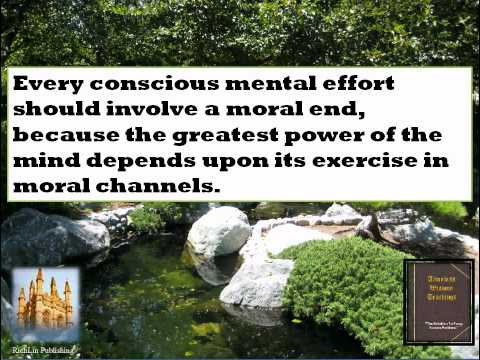 """Introduction Part One to the """"Timeless Wisdom Teachings"""""""