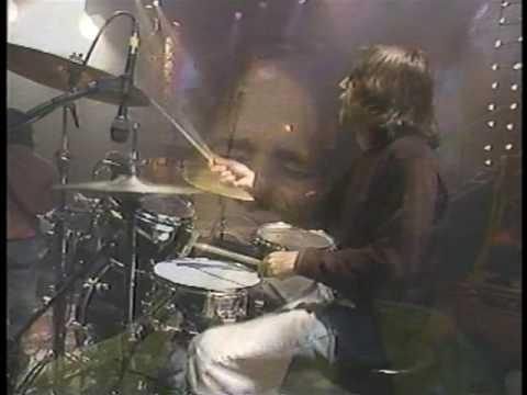 Jeff Buckley ~ Grace (Live Performance)